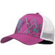 Buff Trucker Tech Headwear pink